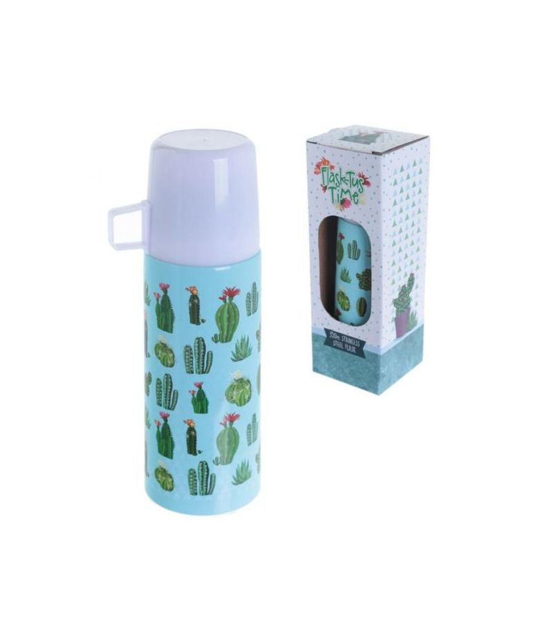 Thermos 350ml design CACTUS