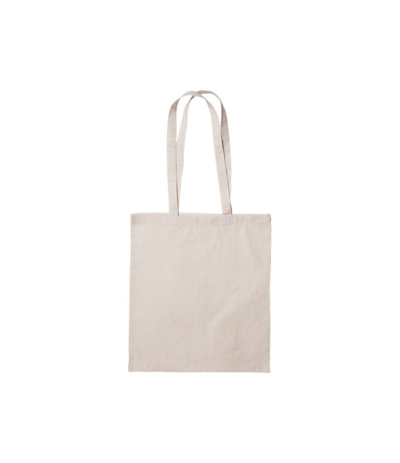 SUPER OFFERTA 10 PZ Borsa Shopper Shopping in cotone naturale