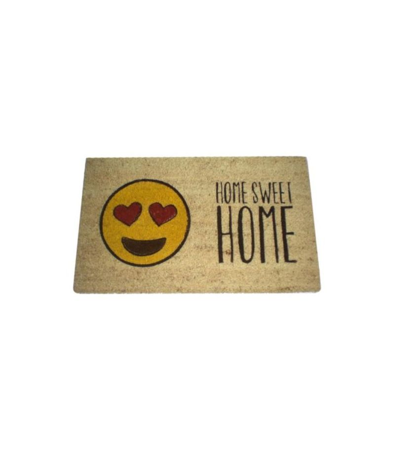 Zerbino Design Emoticon Emoji Emoti Innnamorata Home Sweet Home