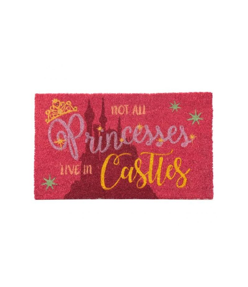 Zerbino - Not All Princesses Live in Castles - Non tutte le Principesse